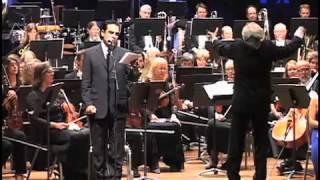 نخستین اجرای جهانی سمفونی کوروش بزرگ در سانفرانسیسکو