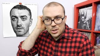 Sam Smith - The Thrill of It All ALBUM REVIEW