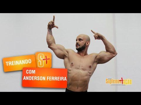 Faça diferente com Anderson Ferreira
