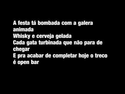 João Lucas E Diogo - Hoje Eu Só Vou Embora Amanhã (Letra/Lyrics)