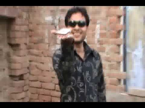 kashyap music video shamli