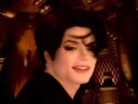 Michael Jackson-you are not alone lyrics - YouTube