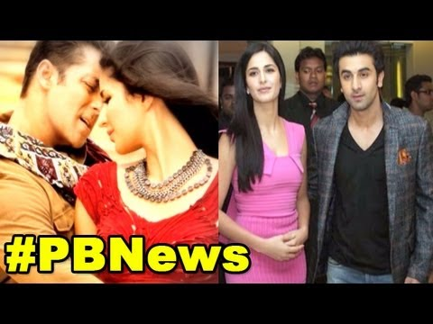 with whom does katrina kaif make a better pair salman khan or ranbir