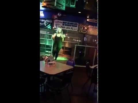 Drunk Karaoke