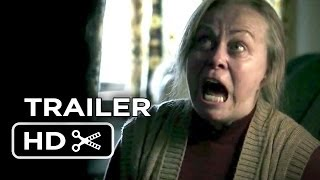 Haunt Official Trailer #1 (2014) Jacki Weaver, Liana