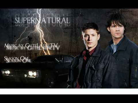 Supernatural Music - S01E05, Bloody Mary - Song 3: Laugh, I Nearly Died - Rolling Stones