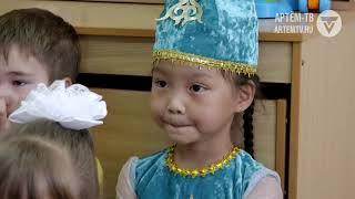 Фестиваль  дружбы народов  объединил детей и взрослых