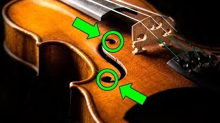 Why Are Stradivarius Violins So Expensive?!