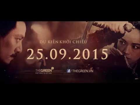 Thích khách Nhiếp Ẩn nương / The Assassin-Trailer