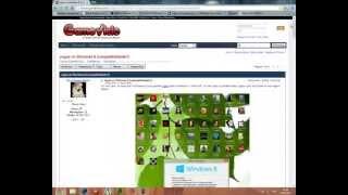(Dicas) Windows 8 Pro: Resolver Problema De