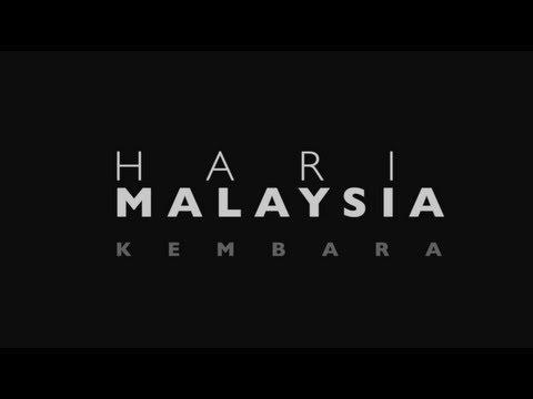 HARI MALAYSIA - KEMBARA [Pete Teo]