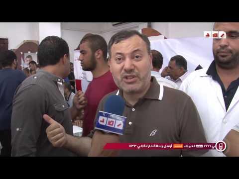 أحمد منصور ينتقد الإعلام المصري