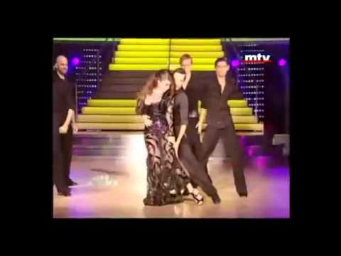 Haifa Wehbe  Dancing With The Stars 2013 FULL