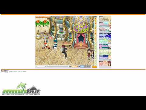 TinierMe Gameplay - First Look HD, http://mmohut.com/browser-games/tinierme (Page not up yet) for TinierMe reviews, videos, screenshots and more. TInierMe is a 2D browser based social MMO. MMO...