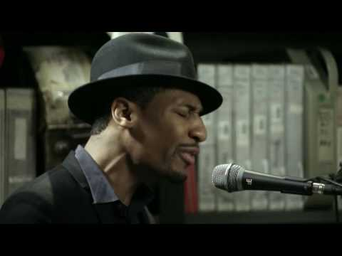 Jon Batiste | God Rest Ye Merry Gentlemen | 12/14/2016 - Paste Studios, New York, NY