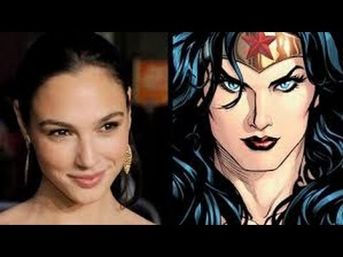 Wonder Woman, 5 Better Choices Than Gal Gadot !!