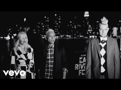 No Doubt - Push And Shove ft. Busy Signal & Major Lazer