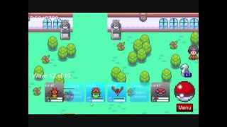 Pokemon Tower Defense Celadon Gym Challenge Shiny