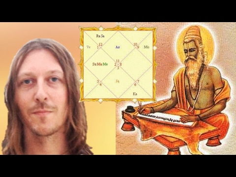 Vedic Astrology - Easy predictions techniques using Dasha's with Astrolada and Levi!