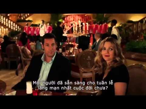 Kỳ Nghỉ Chết Cười - Blended - CGV Cinemas Vietnam - Trailer