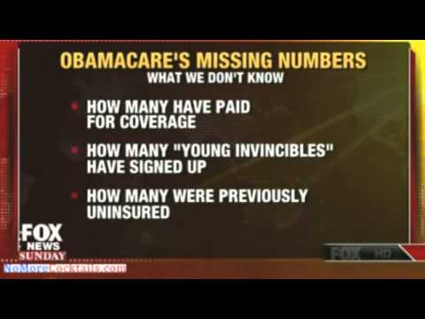 John Barrasso: Administration is cooking the books on the Obamacare enrollment numbers