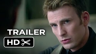 Captain America: The Winter Soldier TRAILER 1 (2014