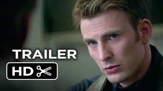 Captain America: The Winter Soldier TRAILER 1 (2014