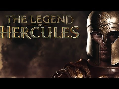 """The Legend Of Hercules"" 