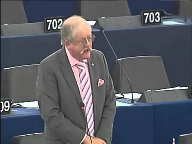 We do not need to teach the grass to grow... Roger Helmer MEP