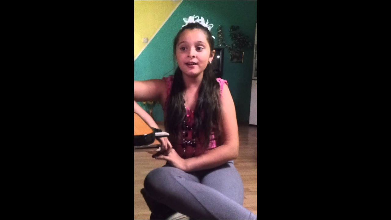 Nicole Cherry-Memories . Cover by Bianca. - YouTube