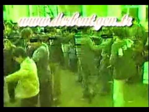 Derbent 1987 Yılı DüğüN Görüntüleri www.derbent.gen.tr