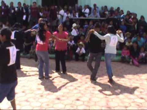 Fiesta Primer Viernes de Cuaresma San Juan Metaltepec Mixes Oaxaca
