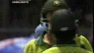 Afridi 2nd Fastest 100 In ODI