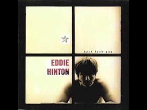 Miniatura del vídeo Eddie Hinton - I can't be me