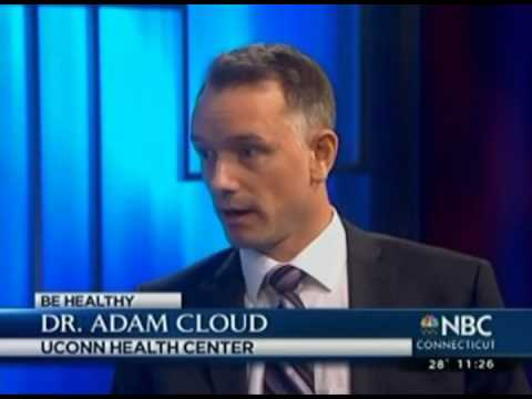 Dr. Adam Cloud on Treatments for Varicose Veins