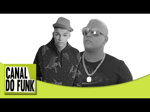 MC Nandinho e MC Maneirinho - Vou Te Botar - Musica nova (DJ Guiu) Lançamento 2014