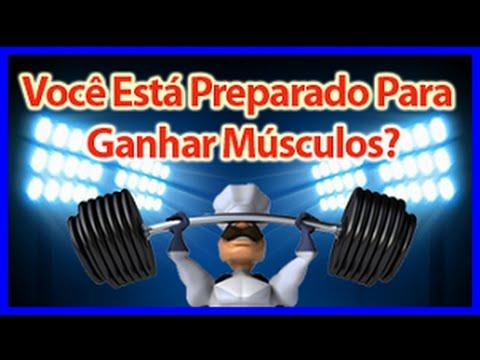 Ganhar Massa Muscular - 100 Receitas Anabolizantes ►