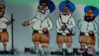 Punjabi Song Badal Dil Da Kala