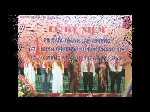[CBG] Giáo dục truyền thống trường THPT Chuyên Bắc Giang