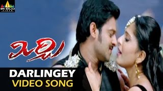 Darlingey Video Song - Mirchi