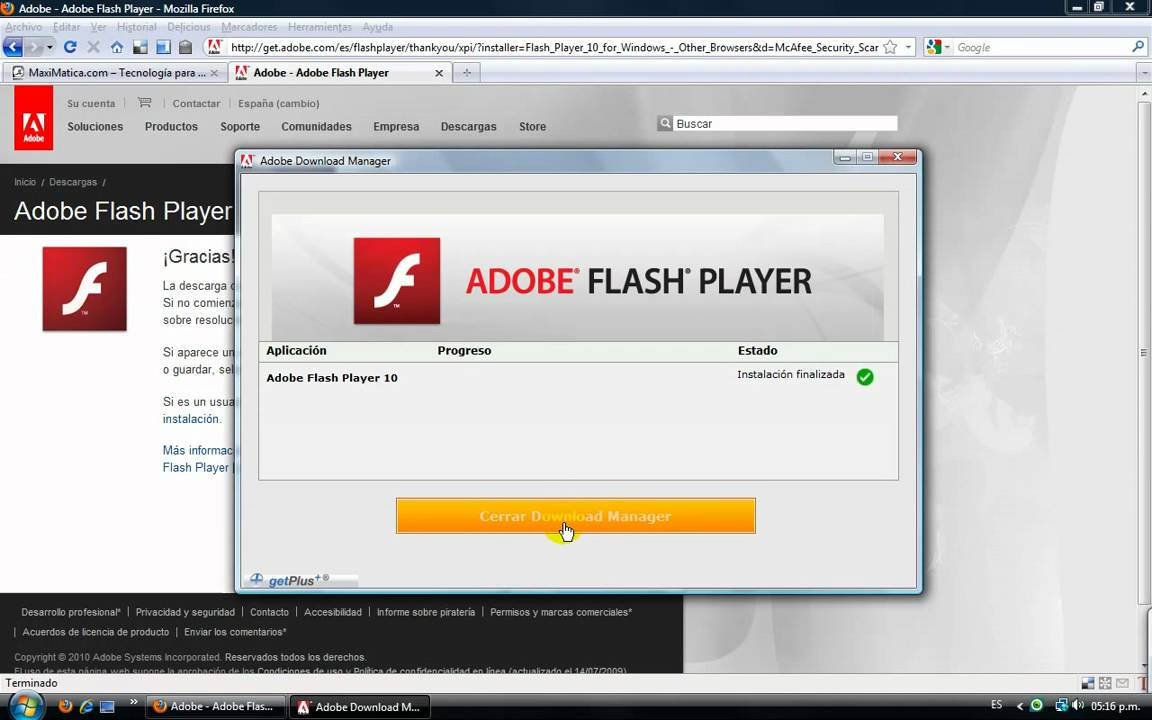 how to youtube videos using flash player