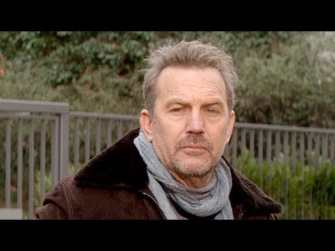 3 Days To Kill Super Bowl Trailer Official - Kevin Costner