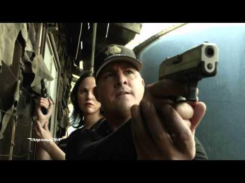 CSI 13x20 Promo  Fearless  HD) repeated2x