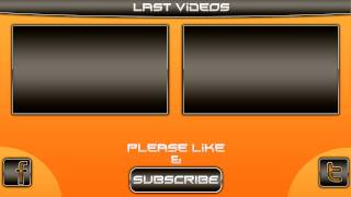minecraft outro template movie maker - free outro video templates youtube