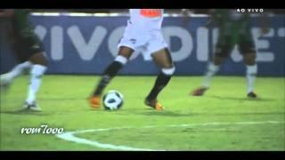 Neymar Dribles Skills 2012 HD