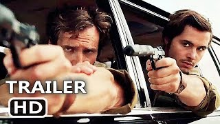 7 DAYS IN ENTEBBE Official Trailer (2018) Thriller Based on a True Story