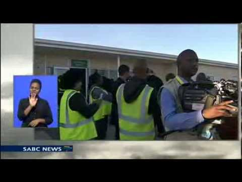 SABC TV Live Stream Coverage: Nelson Mandela's funeral in Qunu