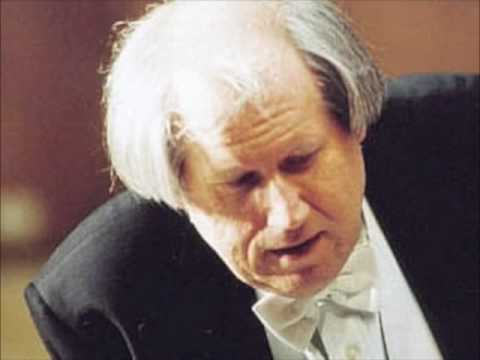 Sokolov Grigory Etude in F major, Op. 25 No. 3