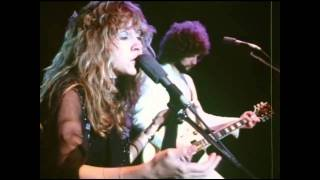 """Dreams"" Fleetwood Mac & Stevie Nicks (Live HD)"