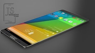 New Samsung Galaxy S5 Concept Slim 2014